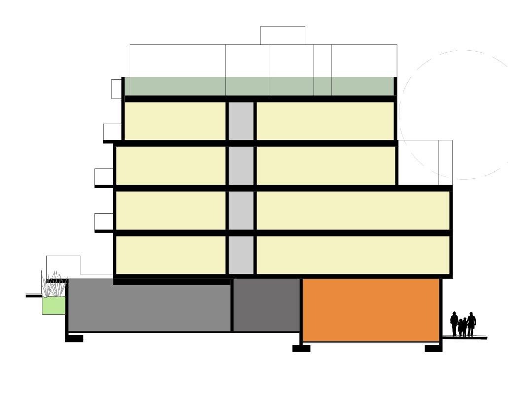 Nesttun Building
